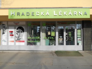 Lékárna